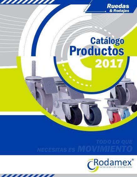 catalogo rodamex 2018 2019 pdf