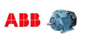 Motorreductores ABB
