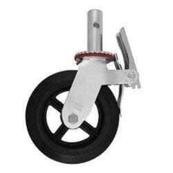 ruedas para andamios