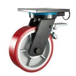 ruedas para carros industriales