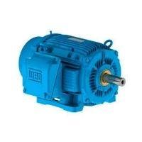 WEG motor eléctrico 5HP trifásico