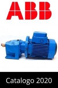 motorreductores abb catalogo pdf
