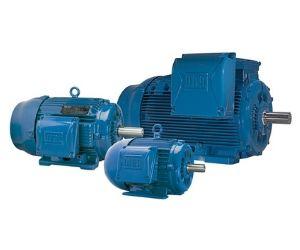 motores eléctricos monofasicos weg