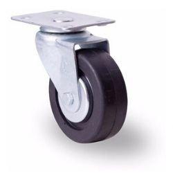 ruedas industriales giratorias