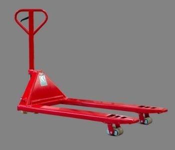 patin de carga hidraulico